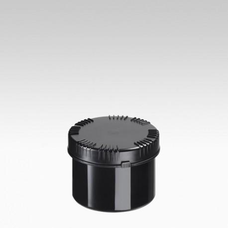 500 ml Packo, schwarz, UV-beständig