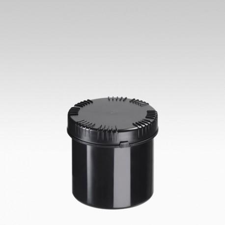 650 ml Packo, schwarz, UV-beständig