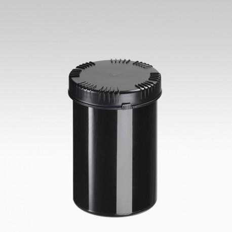 1000 ml Packo, schwarz, UV-beständig