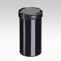 1300 ml Packo, schwarz, UV-beständig